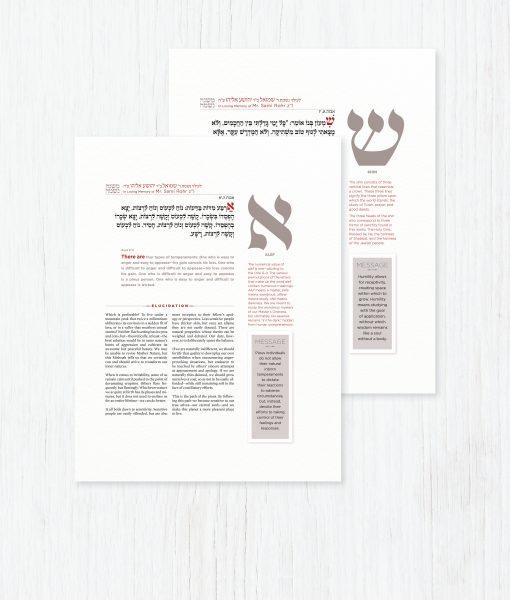 Mishna Catalog