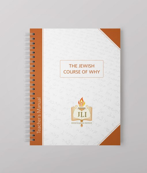 The-Jewish-Course-of-Why