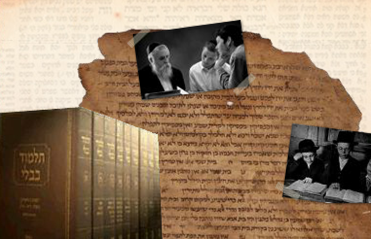 You Be the Judge: Behind the Steering Wheel of Jewish Law